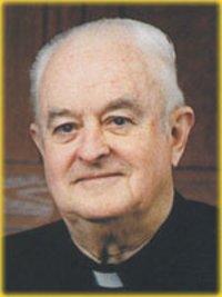 Most Reverend Paul O'Byrne