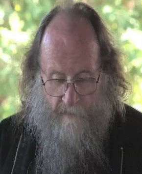 Father Bernie Black