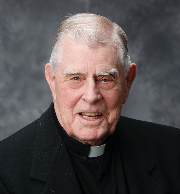 Father Stanley Henke