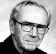 Rev. John McNamee